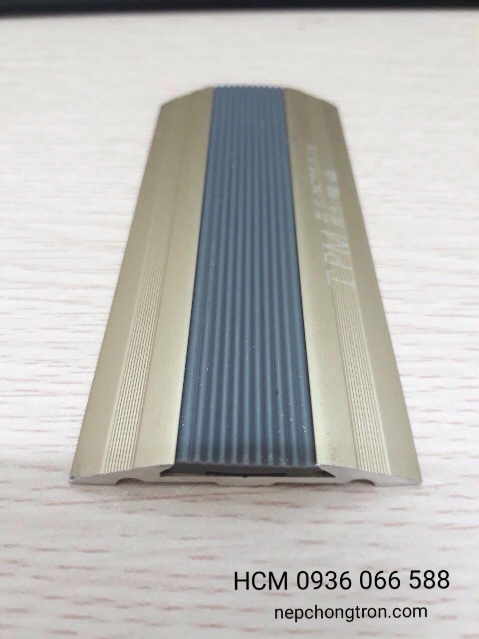 Nẹp mặt sàn gỗ, nẹp sàn NCP8.0